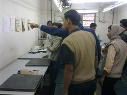 Training On Workplace Safety & Security