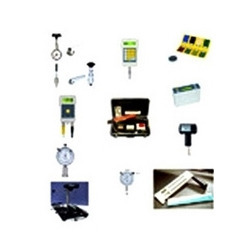 paint inspection equipment