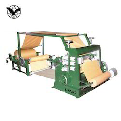 Vertical Paper Corrugating Machines