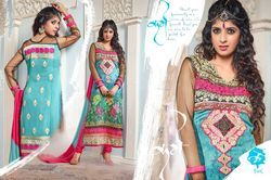 Fashionable Patiala Suits