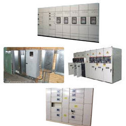 Electric Panel Assemblies