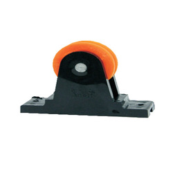 Double Glass Series Roller 9201-608