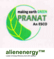 Alien Energy Pvt. Ltd.