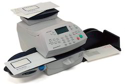 digital franking machine