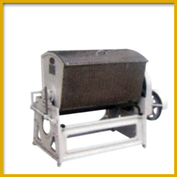 Flour Mixing Equipment for Snacks Food