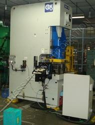 NC Servo Feeder for Electrical Components