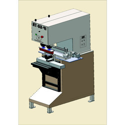 Closed Cup Pad Printing Machines