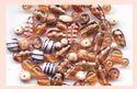 Semi Fancy Mix Beads