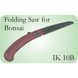 Folding Saw For Bonsai