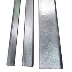GI Floor Partition Frame