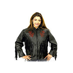 Sports Leather Jackets