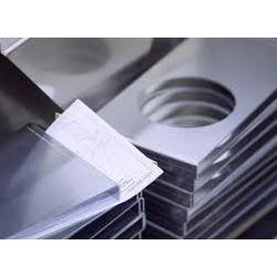 Structural Steel Sheets