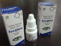 Opthalmic Solution  Eye Drop