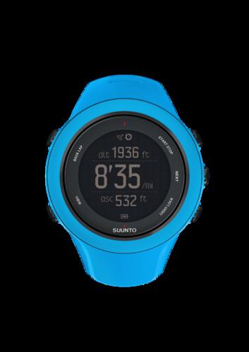 Suunto Ambit 3 Sport Blue Watch