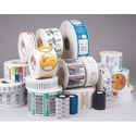 Self Adhesive Label Printing Service