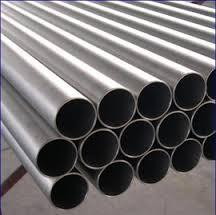 SS Line Pipe