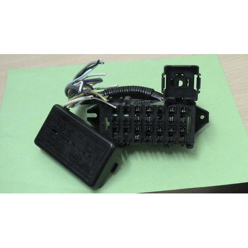 wiring harness - car fuse box manufacturer from new delhi battery and fuse box nissan automotive wiring harness and fuse box