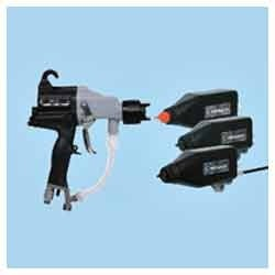 Electrostatic Spray Gun
