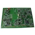 single sided pcb assembly