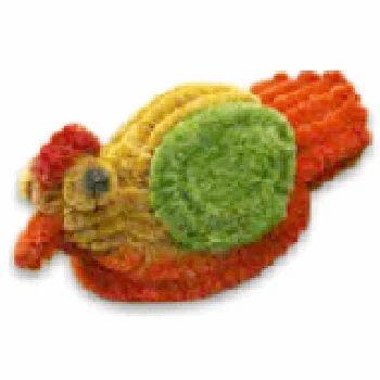 Bird Floor Mat