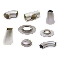 Stainless Steel But Weld Pipe Fittings