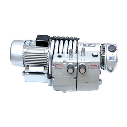 High Pressure Vacuum Pump