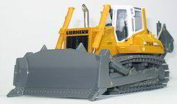 Liebherr Dozer Repair Services