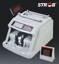 STROB ST 2000  Note Counting Machine & Fake Note Detector