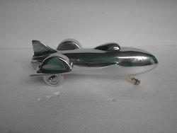 Aluminium Aeroplane