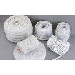asbestos rope round square