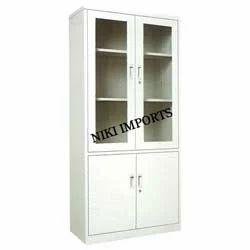 Double Corner Bookshelves Sets