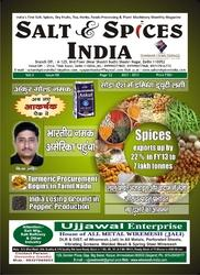 Salt & Spices India (July 2013 Edition)