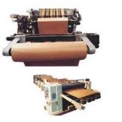 3 ply corrugating plant