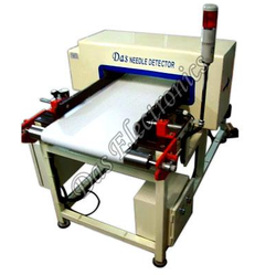 Needle Detector Machine
