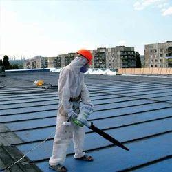 Waterproofing Treatment Service
