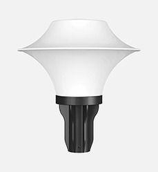 Saturn Mini CFL Light