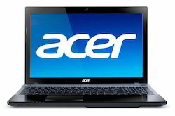 Laptop - V5-571G (Win 8) Core I5 - 3317 BLK 3RD Gen
