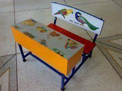 Kids Dual Desk