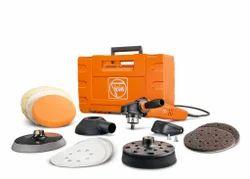 Polishing And Sanding Kit