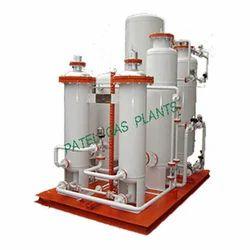 Hydrogen Gas Generation Plants