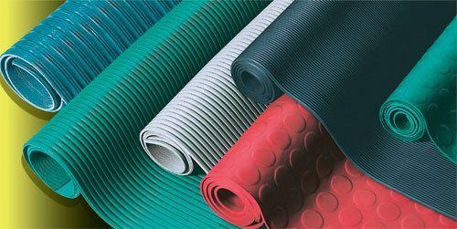 Anti Slip Flooring Mat