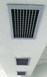 Ventilation System Erection and Commissioning