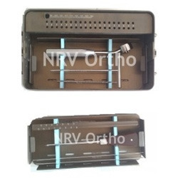 Cannulated Cancellous CC Screw Box 4.0mm