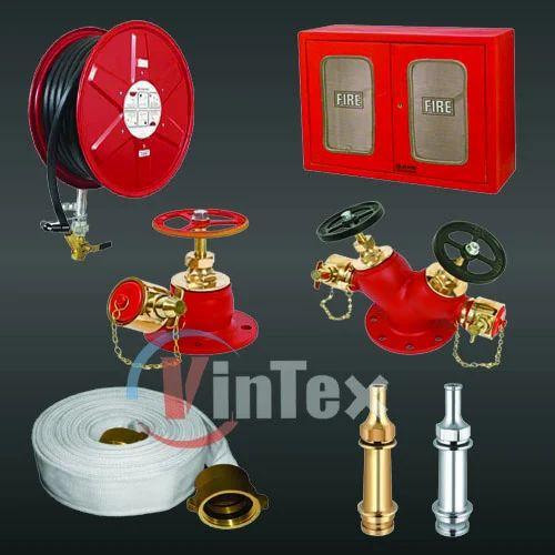 vintex fire protection