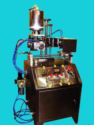 Compact Tube Sealing Machine