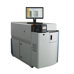 Portable Optical Emission Spectrometer