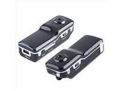 Spy Mini Voice Decoder Camera