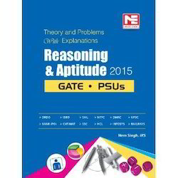 Reasoning Aptitude 2015 Theory And Problems With Explanations