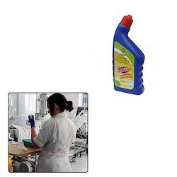 Toilet Cleaner for Hospital Use