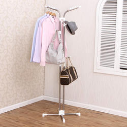 Suit and Hat Stand